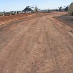 Wash Plant and Loadout Facility - Kestrel Coal