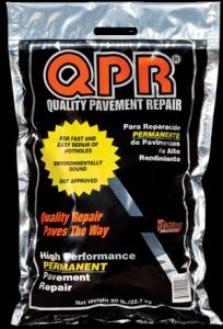 QPR_Silver_Bag